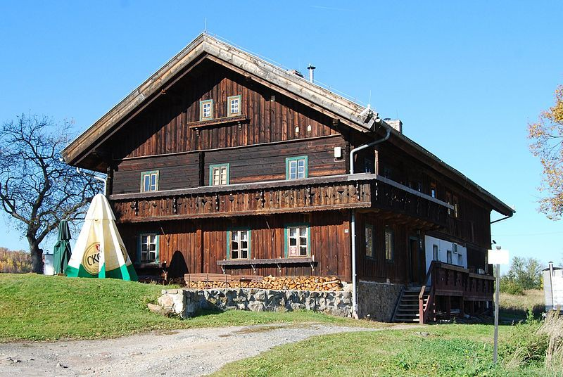 domki-tyrolskie