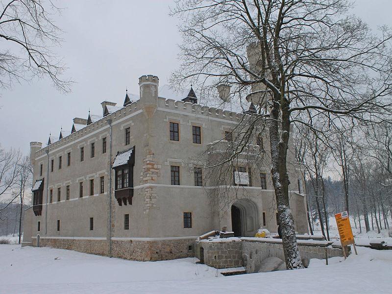 pałac-w-karpnikach