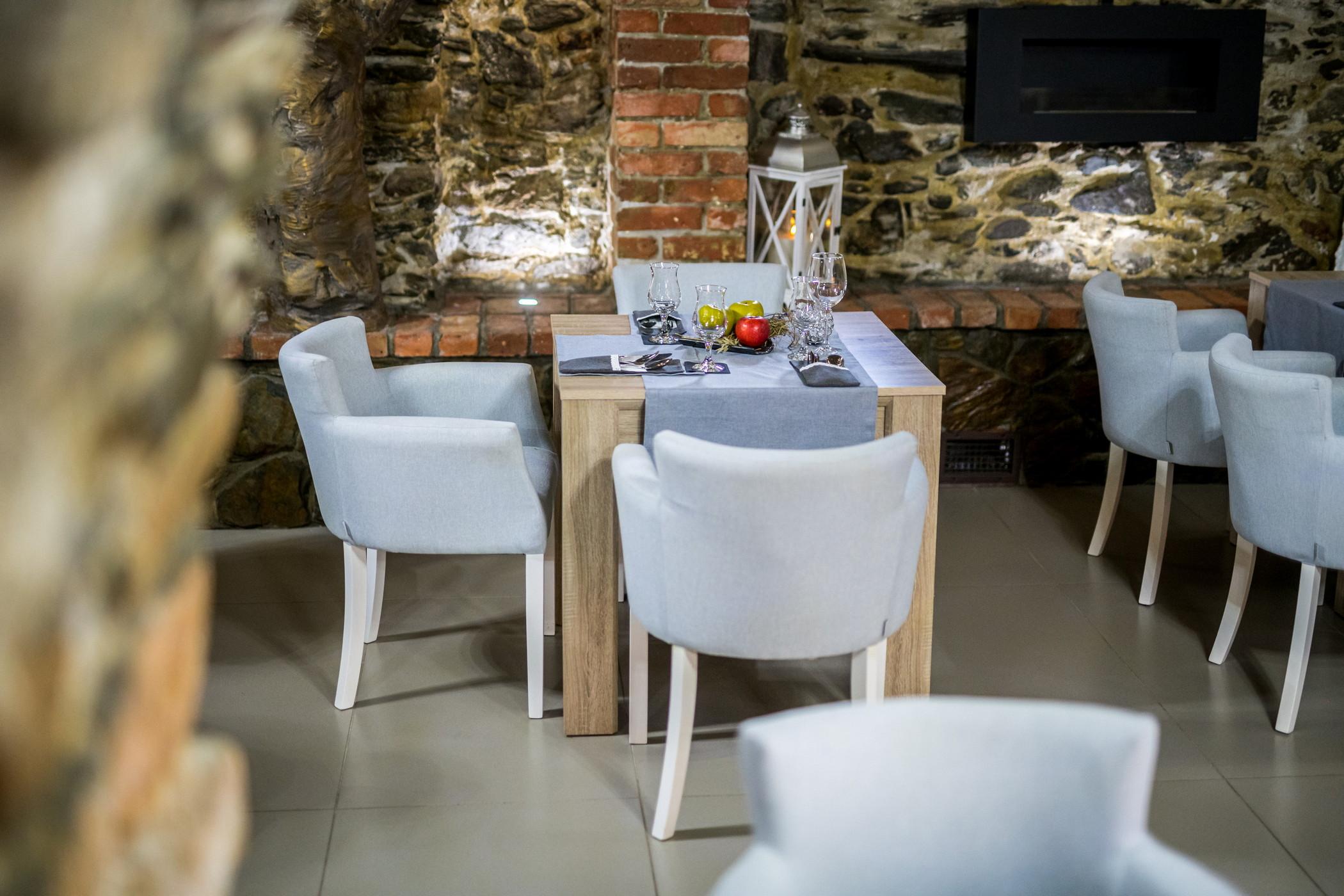 Restauracja Chrośnica - Jelenia Góra